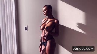 Video Chasity Samone Nude - Behind The Scenes