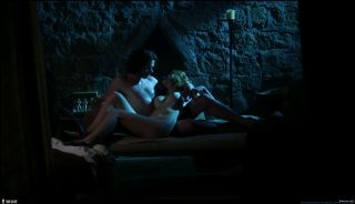 Video Miriam Leone Nude, Sex Scene - Medici Masters Of Florence