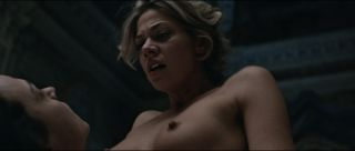 Video Analeigh Tipton Desnuda Y Follando Con Marta Gastini - Compulsion (2018)