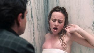 Video Brie Larson Nude - Tanner Hall (2009)