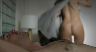 Video Itziar Atienza Nude, Sex Scene - Plan De Fuga (2016)