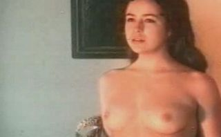 Video Silvia Abascal Nude - Don Juan (1997)