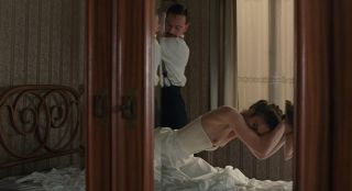 Video Keira Knightley Nude, Sex Scene - A Dangerous Method (2011)
