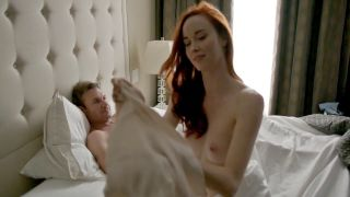 Video Elyse Levesque Nude - Transporter The Series