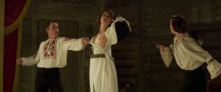 Video Keira Knightley Nude, Eleanor Tomlinson - Colette (2018)