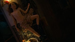 Video Emily Browning Nude, Sex Scene - American Gods (2019) S2E5
