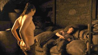 Video Maisie Williams Nude, Sex Scene - Game Of Thrones S08E02