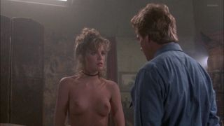 Video Sharon Stone Nude - Irreconcilable Differences (1984)