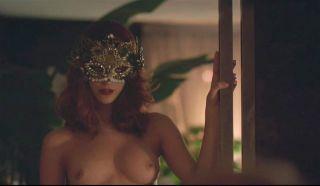 Leone naked miriam Miriam Leone