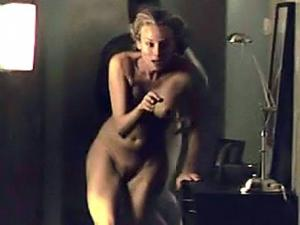 Video Diane Kruger Desnuda - Inhale (2010)