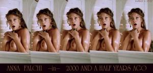 Video Anna Falchi Desnuda - S.p.q.r. 2000 E 1/2 Anni Fa (1994)