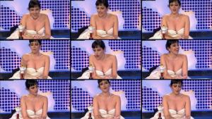 Video Yolanda Ramos Imitando A Penelope Cruz Superescote