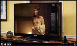 Video Olivia Chenery Desnuda En Family Tree (2013)