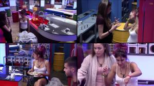 Video Bea Gh17 Marcando Pezones