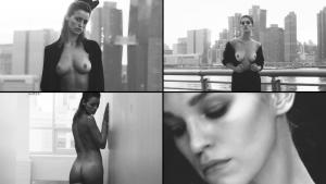 Video Flavia Lucini Desnuda - Lui Magazine
