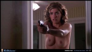 Video Amanda Peet In Movie The Whole Nine Yards