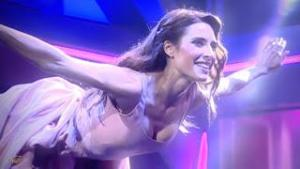Video Pilar Rubio Haciendo El Baile De Dirty Dancing