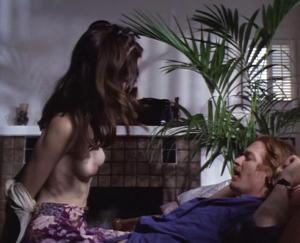 Parker Posey Nude Sleep With Me 1994