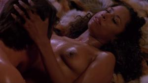Video Stacey Dash Desnuda Y Follando - Illegal In Blue (1995)