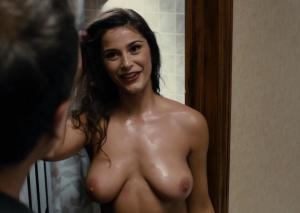 Video Elysia Rotaru Desnuda - Girlhouse (2014)