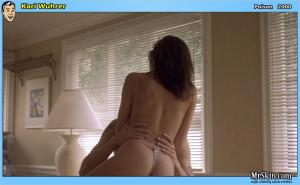 Video Kari Wuhrer Desnuda - Spiders Web