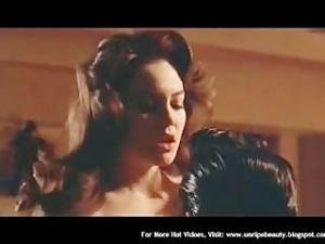 Video Diane Lane In Movie The Big Town - Part 01