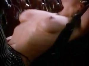 Video Krista Allen Softcore Masturbation