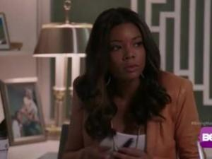 Video Gabrielle Union - Sex At Home, Masturbate At Work