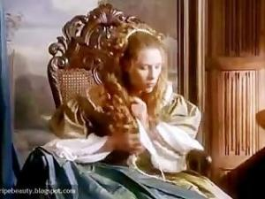 Video Claire Danes In Stage Beauty - Part 01
