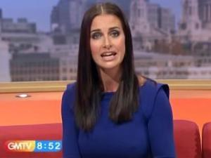 Video Kirsty Gallacher Pokies (Soft Nipples Go Hard On Live Tv)