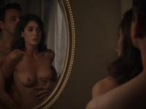 Video Lizzy Caplan - Masters Of Sex S02E12 (2014)