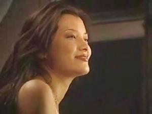 Video Kelly Hu In Maxim Magazine