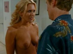 Video Nicky Whelan - Hall Pass