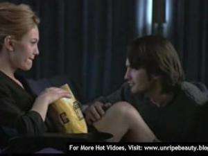 Video Diane Lane In Movie Unfaithful - Part 03