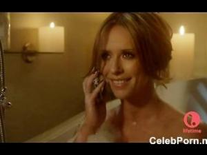 Video Jennifer Love Hewitt Caught Naked In A Bathtube