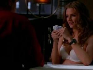 Video Stana Katic In Castle S06E21