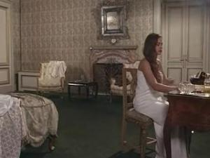 Video Ornella Muti Naked In A Chair