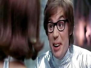 Video Elizabeth Hurley - Austin Powers