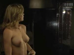 Video Melissa George Desnuda - Dark City (1998)