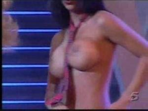 Video Susana Reche And Friends Strip
