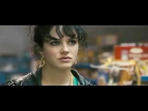 "Video Jessica Brown Findlay ""topless"" Albatross Scene"