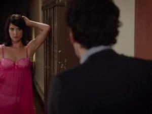 Video Cobie Smulders - They Came Together - 3