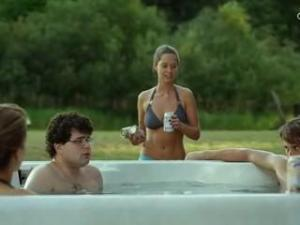 Video Merritt Patterson In Kid Cannabis