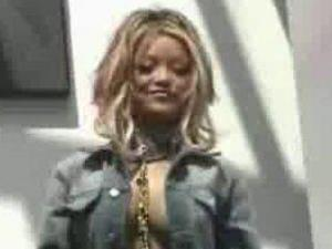 Video Tila Tequila Sexy Nude Dancing
