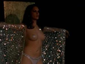 Video Amanda Righetti Nude In Angel Blade