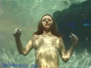 Video Ashlynn Brooke Underwater Rare