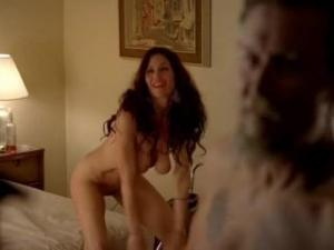 Video Stacy Haiduk Desnuda - True Blood S06e06