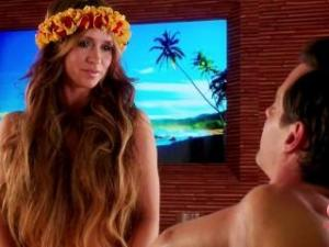 Video Jennifer Love Hewitt Topless On The Client List