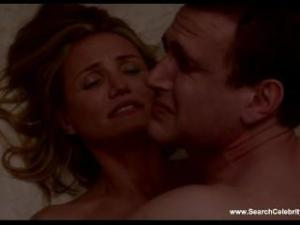 Video Cameron Diaz Scenes From Sextape