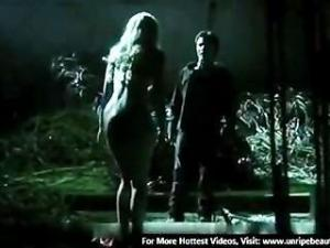 Video Helena Mattsson In Movie Species The Awakening